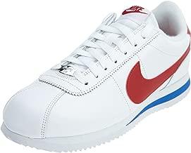 Nike Cortez Basic Leather OG White/Varsity Red