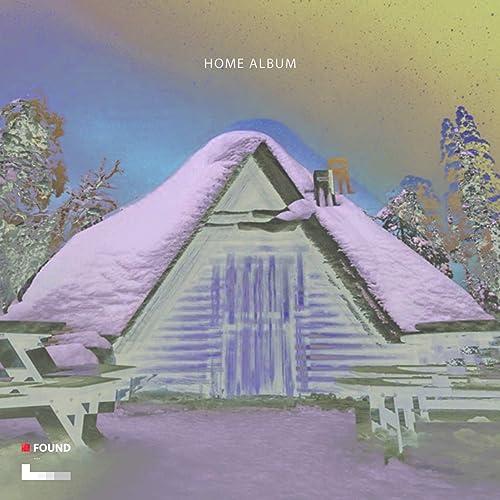 iFOUND Worship - HOME ALBUM (2019)