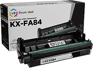 LD Compatible Laser Drum Unit Replacement for Panasonic KX-FA84