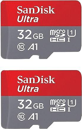 Amazon com: Class 10 - Micro SD Cards / Memory Cards