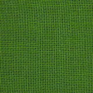 Plastex Fabrics Alpine Burlap Apple Green Fabric By The Yard
