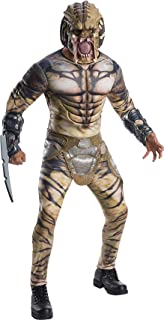 Rubie's Costume Company The Predator Men's Assassin Predator Party Costume