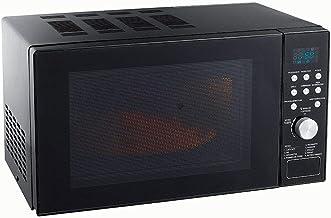 Microondas con grill 20 L 900X Multifuncion de sobremesa con 9 programas 6386