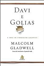 Davi e Golias (Portuguese Edition)