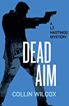 Dead Aim (The Lt. Hastings Mysteries Book 3) (English Edition)