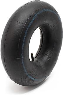comprar comparacion WilTec Tubo estándar para carretillas Ruedas Ruedas neumáticos Rueda de Aire 400x100 4.00-8