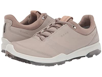 ECCO Golf Biom Hybrid 3 GTX (Gravel) Women