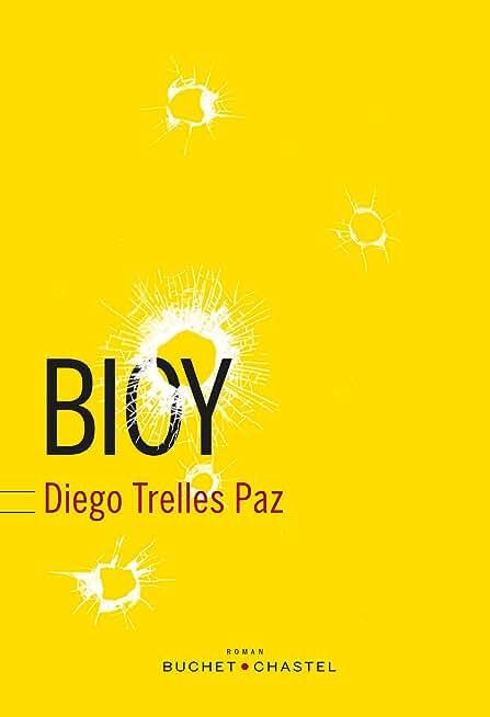 Bioy (LITT ETRANGERE)