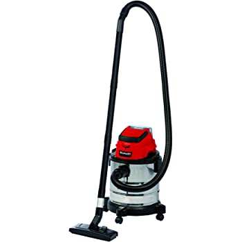 Einhell 2347131 aspirador agua/polvo (inalámbrico tc-vc 18/20 Li ...