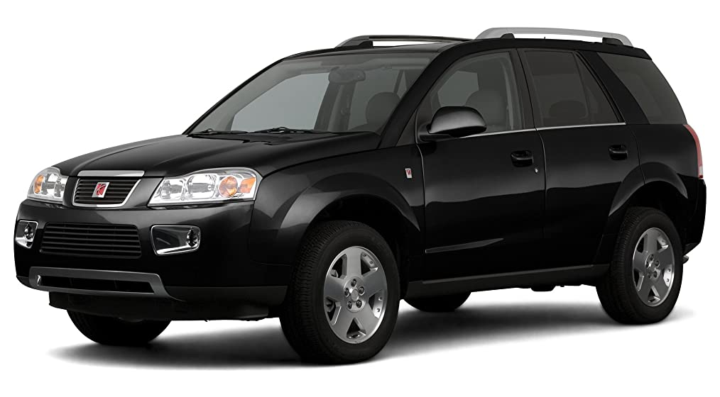 Amazon Com 2007 Saturn Vue 4 Cylinder Reviews Images And Specs Vehicles