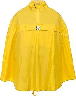 Habillage de Pluie 100/% /étanche pour Homme et Femme Hock Comfort Klima Pantalon de Pluie Unisexe avec Fesses renforc/ées