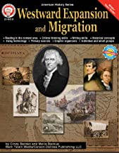 CD-404138 - WESTWARD EXPANSION AND MIGRATION