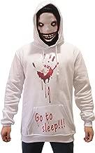 Cosplay Jeff T-Killer Hoodie Unisex Thicken Pullover Jacket Sweater Cosplay Costume