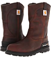 Carhartt - Wellington Unlined Safety Toe Boot