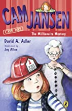 Cam Jansen And The Millionaire Mystery (Turtleback School & Library Binding Edition)