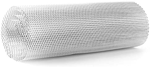 Best chrome mesh grille sheet Reviews