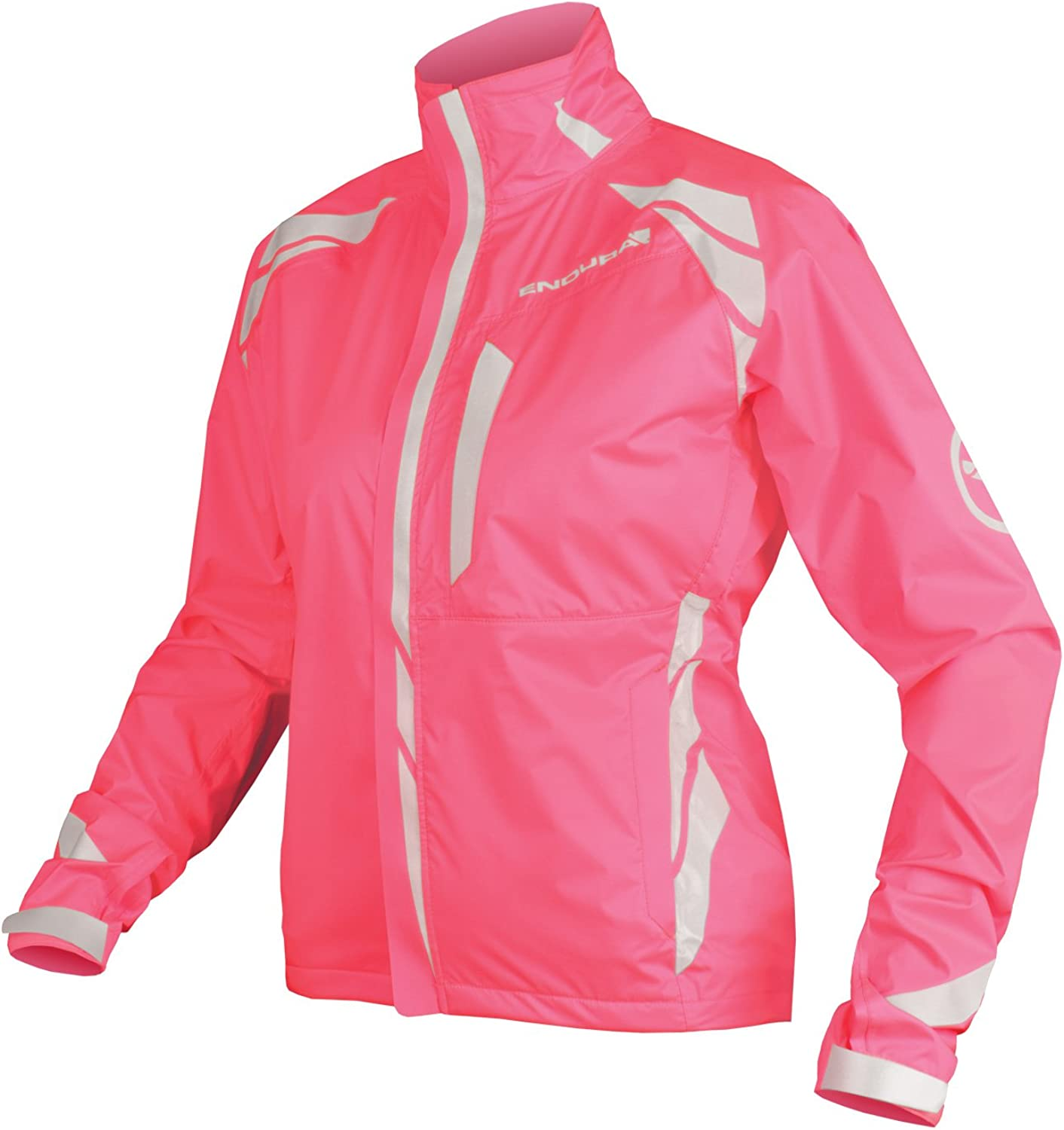 Endura Womens Luminite II Waterproof Cycling Jacket