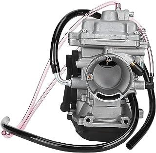 Automotor Carburateur, 5fg-14901-00-00 Vervanging Past voor Ttr225 Ttr-225 1999-2004 Metaal