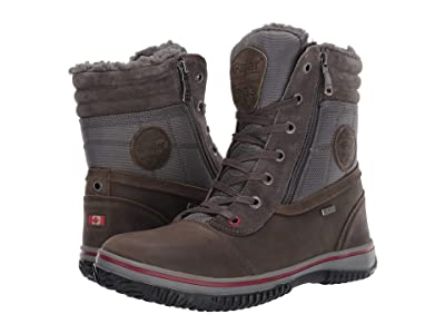 Pajar CANADA Trooper 2.0 (Dark Grey) Men