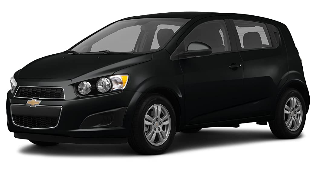 Amazon Com 2012 Chevrolet Sonic Ls Reviews Images And Specs Vehicles