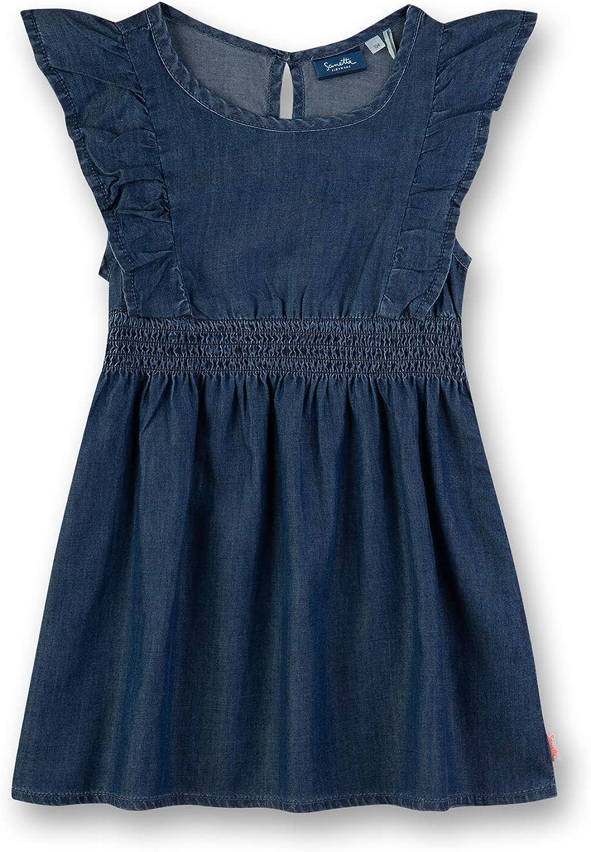 Sanetta Baby Girls Kleid Dress