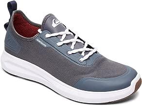 Quiksilver Men's Wr Layover Travel Skate Shoe
