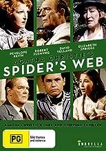 AGATHA CHRISTIES SPIDERS WEB