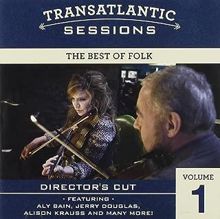 Transatlantic Session 1: Best of Folk 1 / Various