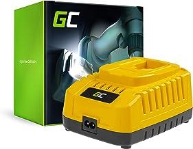 Green Cell Oplader (12V-18V Ni-MH Ni-Cd) DC9310 DE9116 DE9130 DE9135 DW9117 voor Elektrisch gereedschap DeWalt/Black&Decke...
