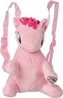 My Little Pony Mochilas Infantiles 3D Peluche (Pinkie Pie)