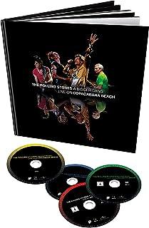 ア・ビガー・バン:ライヴ・オン・コパカバーナ・ビーチ(ブルーレイ・デラックス・ヴァージョン(2SDブルーレイ+DVD+2SHM-CD) )(限定盤)[Blu-ray]