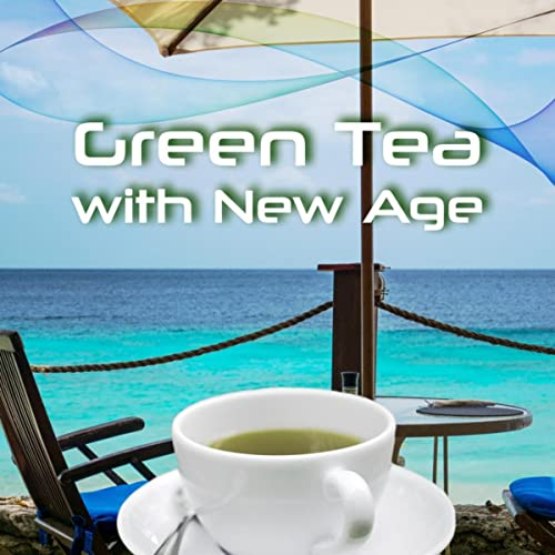 Green Tea with New Age - Relaxing Spa Background Music, Yin ...
