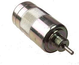 Friday Part Fuel Shut Off Solenoid 02/630300 for JCB Construction 804 803 8014 8017 8015 8052 801