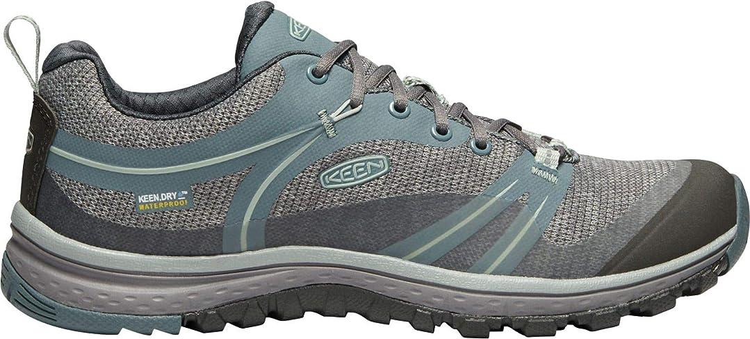 膜放射能分泌する[キーン] レディース ブーツ&レインブーツ Women's Terradora Waterproof Hiking [並行輸入品]