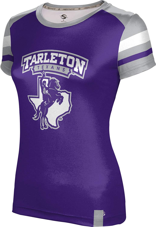 ProSphere Tarleton State University Girls' Performance T-Shirt (Old School)