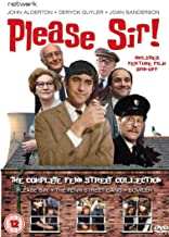 Please Sir! : the Complete Fen