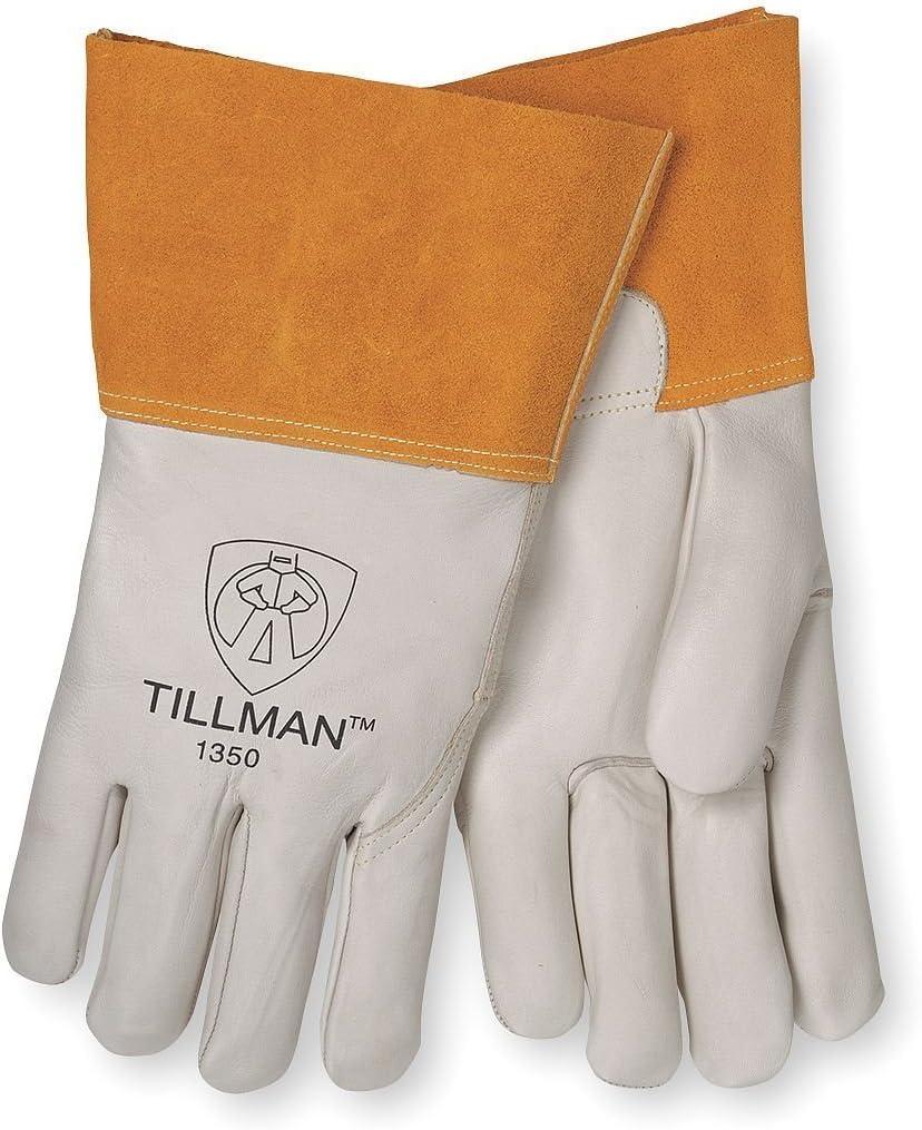 New Shipping Free John Tillman Co 1350L Top Grain Premium Gray Leather Gra Pearl Oakland Mall