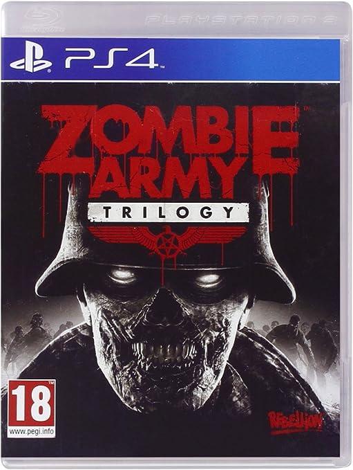 Zombie Army Trilogy: Amazon.it: Videogiochi