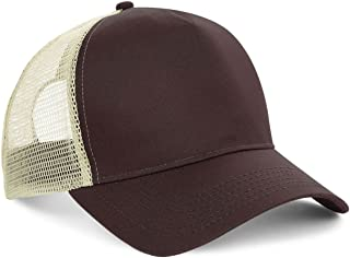 1f73ad871 Amazon.co.uk: Brown - Baseball Caps / Hats & Caps: Clothing