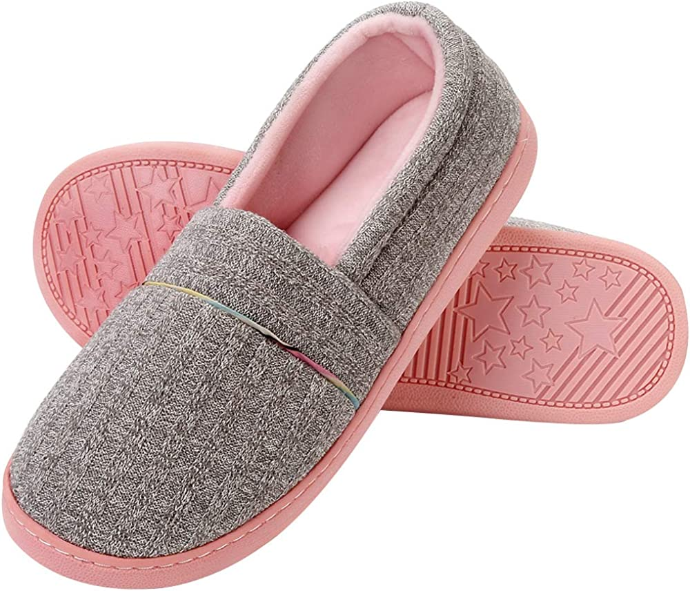 Urbancolor wholesale Women Washable Closed Slippers Virginia Beach Mall Anti-Slip Back Indoor