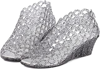 Omgard Womens nlxsf04 Heels Sandals