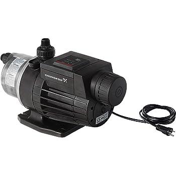 Grundfos SCALA2 3-45 Home Booster SKU: 98562862
