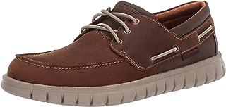 Zapato Cordones Piel para: Hombre