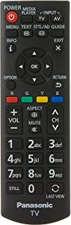 Genuine LED TV remote control N2QAYB000818 for Panasonic