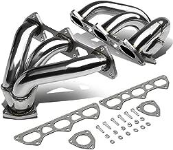 For Porsche 911 Turbo Stainless Steel 6-2 Racing Exhaust Header