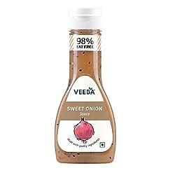 Veeba Sweet Onion Sauce, 350g