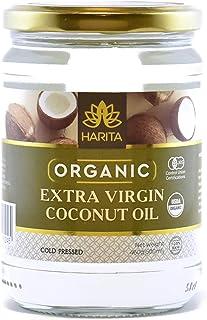 エクストラ バージン ココナッツオイル Extra Virgin Coconut Oil オーガニック(JAS) 500ml (1個のみ)