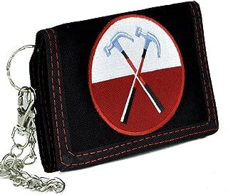 Best pink floyd wallet Reviews