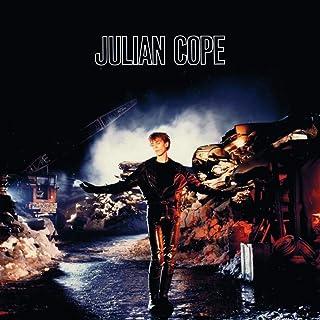 Saint Julian [12 inch Analog]