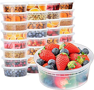 Best small deli containers Reviews